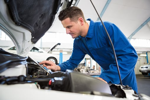How to Find the Right Campbelltown Mechanic