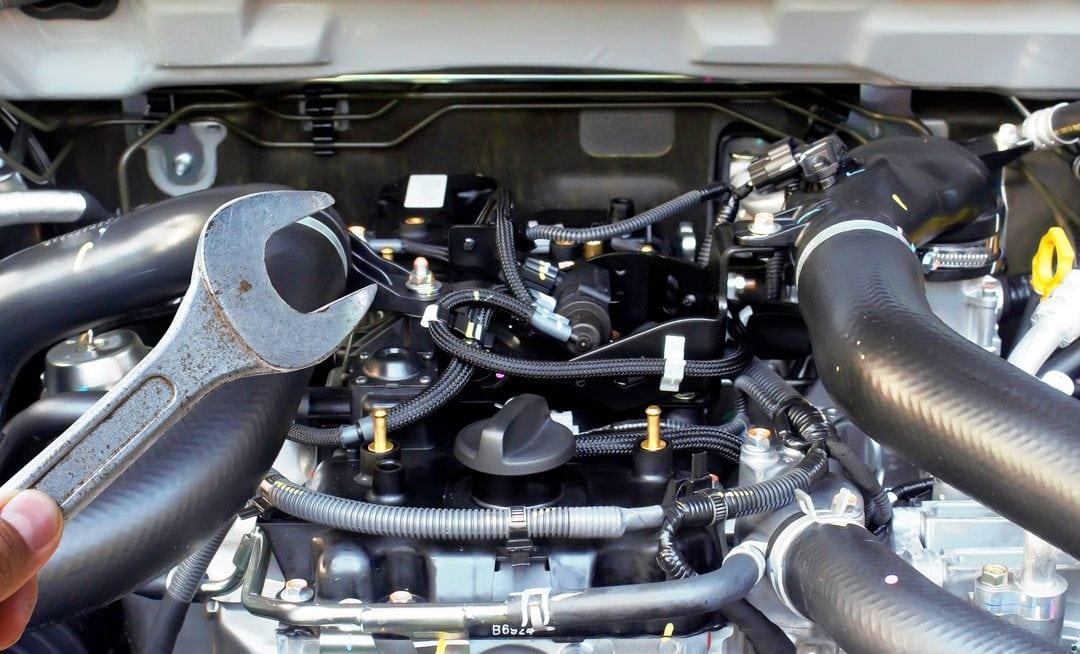 The Four Most Common Campbelltown Car Maintenance Services